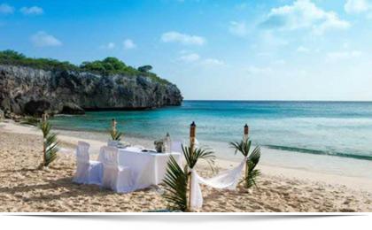 NEU: Hochzeit auf Curacao