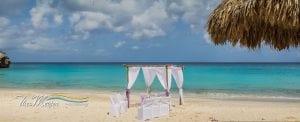 Hochzeit auf Curacao